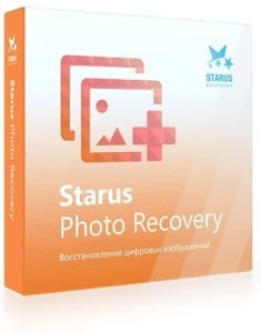 Starus Photo Recovery 5.0 Crack With Serial Code Download 2021