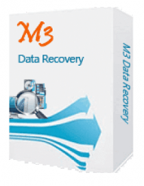 M3 Data Recovery torrent with patch