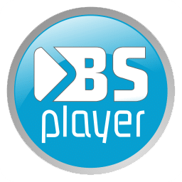 BS.Player Pro 2.82 Build 1096 With Crack