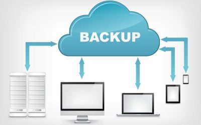 Are you backing up your personal data??