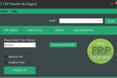 FRP Hijacker By Hagard Download Setup Password
