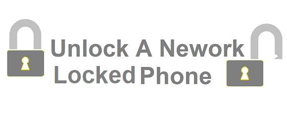 How to Unlock A Network Locked Phone