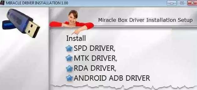 Miracle Box Driver Free Download For Windows | PC Suite