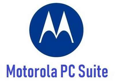 Motorola PC Suite For Windows Free Download