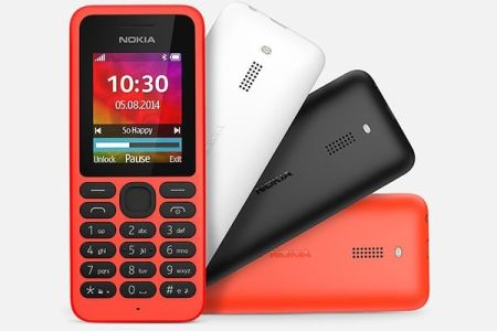 Nokia 130 USB Driver RM-1035 For Windows