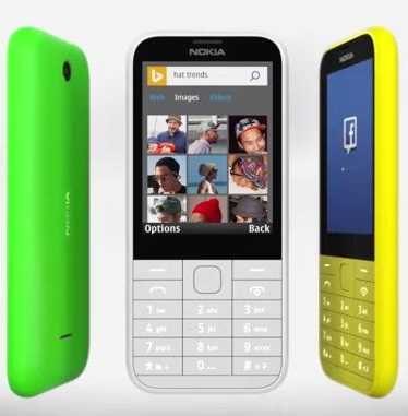 Nokia 225 USB Driver RM-1011 Free Download