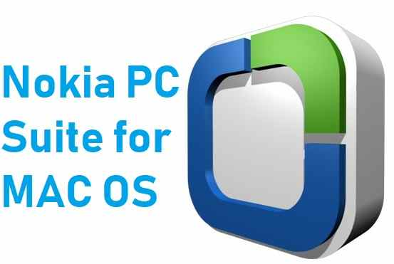 download nokia pc suite for mac
