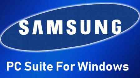 Samsung PC Suite For Windows 8 Free Download