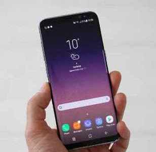 Samsung Galaxy S8+ USB Drivers Free Download For Windows