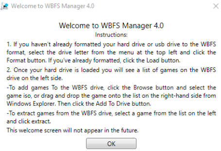 Instructions of WFBS Manager 4.0