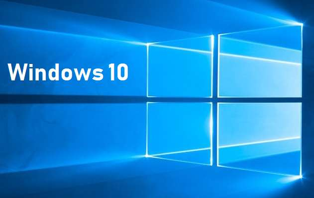 Windows 10 Home image