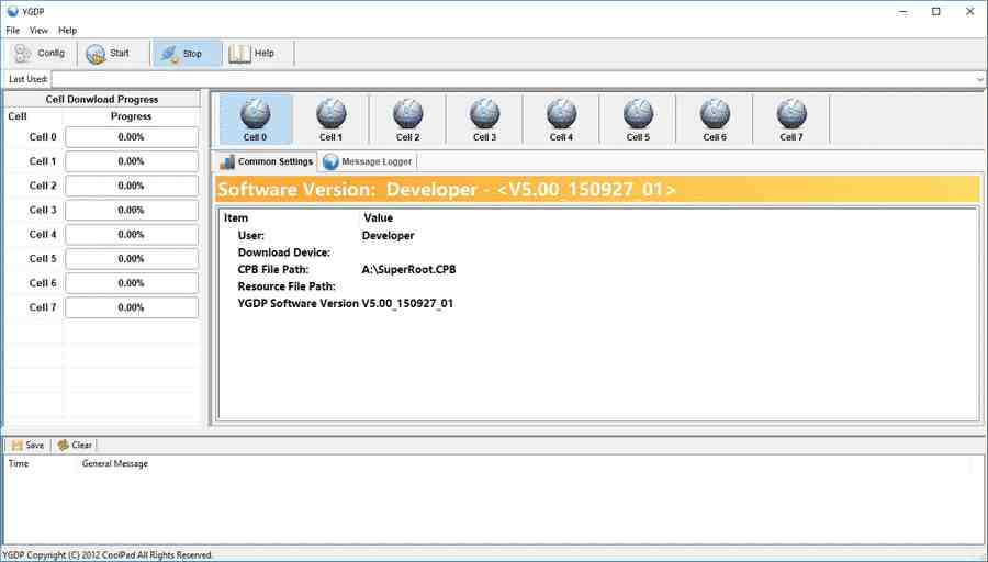 YGDP Tool Latest Version v5 0 Free Download | PC Suite