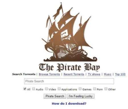 The Pirates Bay Free Download Software Movies Games