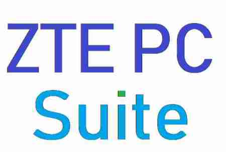 ZTE PC Suite Software Free Download for PC Windows