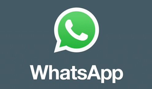 whatsapp logo