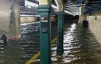 PCTI Supports Subway Infrastructure Project Post Hurricane Sandy