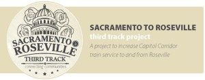 3rd Track Project Logo