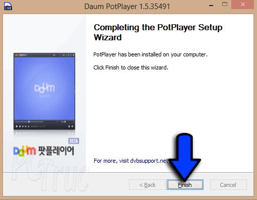 télécharger PotPlayer, lecteur multimédia, lecteur PotPlayer, lire tout les format vidéo, lire tout les format audio.