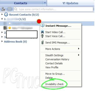 Sécuriser les conversations sur Messenger avec YPlus