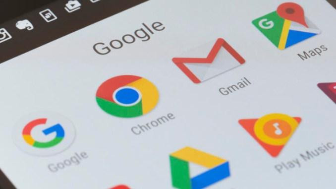 google chrome, google