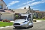 La voiture volante peut bientôt devenir un moyen de transport urbain