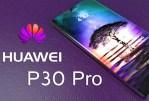 Le Huawei P30 Pro aura quatre caméras