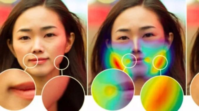 visages modifiés, comment détecter les visages modifiés, comment voir qui à changé sa photo