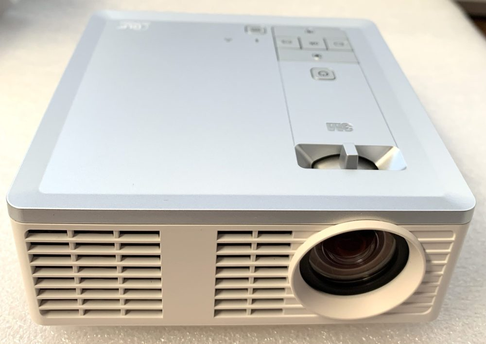 3M MP410 Projector