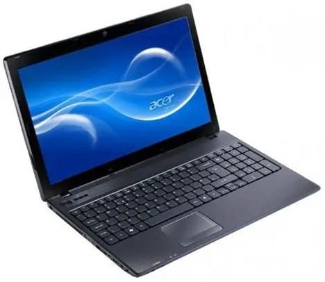 Acer Aspire 5742-6977