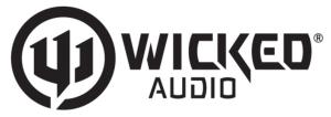 Wicked Audio Logo