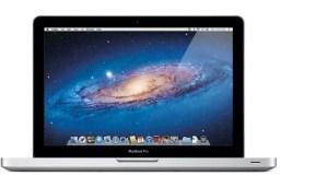 "Apple MacBook Pro (A1278) (13"", Mid 2012)"