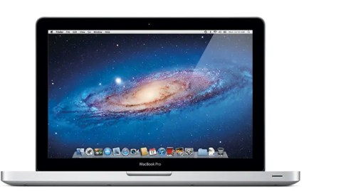 "Apple MacBook Pro (A1278) (13"", Mid 2012)"