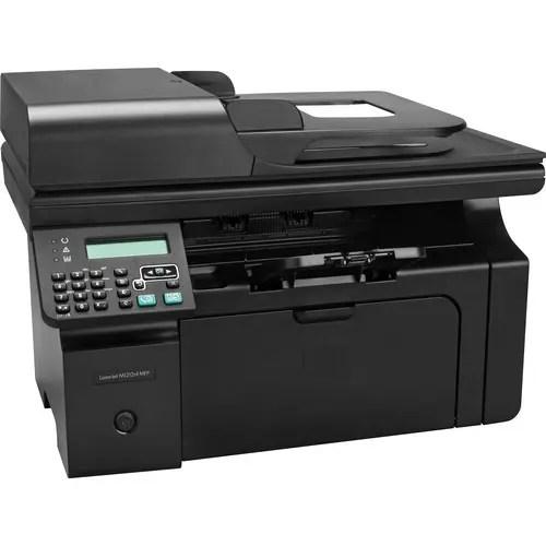 HP LaserJet Pro M1212nf Network Monochrome Multifunction/All-in-One Printer