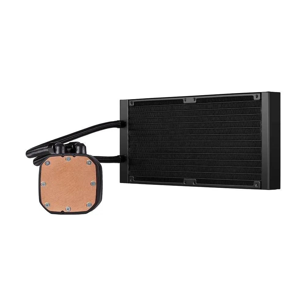 Corsair iCUE H115i RGB PRO XT Liquid CPU Cooler (CW-9060044-WW)
