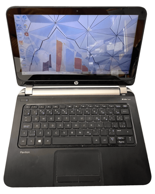 HP Pavilion TouchSmart 11 11.6″ Notebook