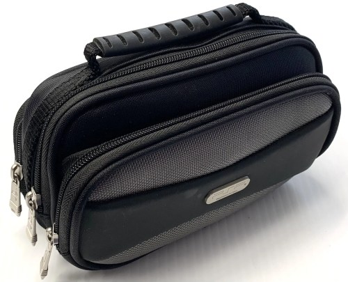 RDS Industries Deluxe Travel Case for PSP