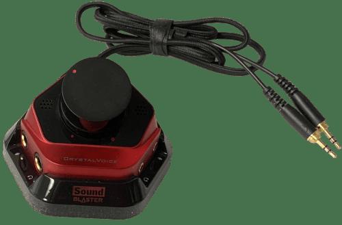 Creative Sound Blaster SB1520 Audio Controller