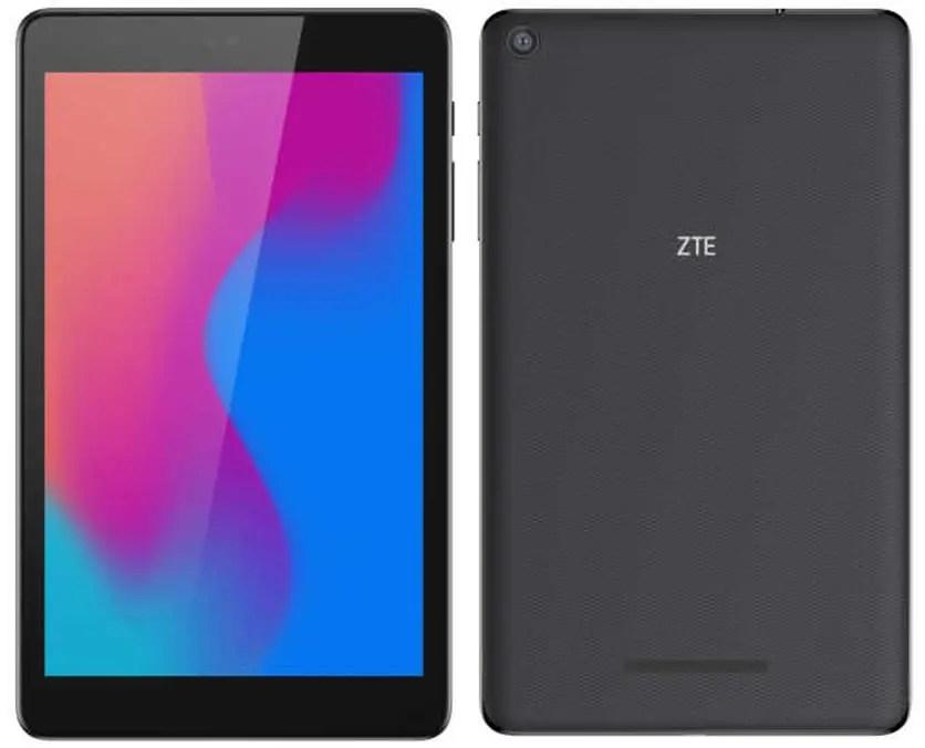 """ZTE Grand X View 3 K83 (8"""" HD Display, 16 GB, Wi-Fi + 4G LTE, Unlocked)"""