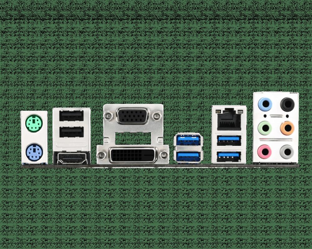 MSI A88XM-E45 FM2+/FM2 AMD A88X SATA 6 GB/s USB 3.0 HDMI Micro ATX AMD Motherboard