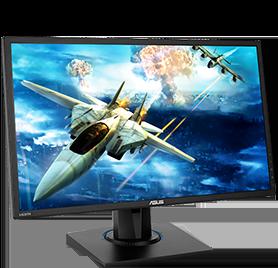 """ASUS VG245HY 24"""" Gaming Monitor"""