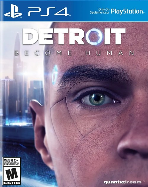 Detroit: Become Human for PS4