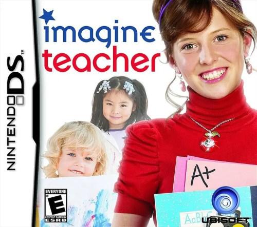 Imagine: Teacher for Nintendo DS