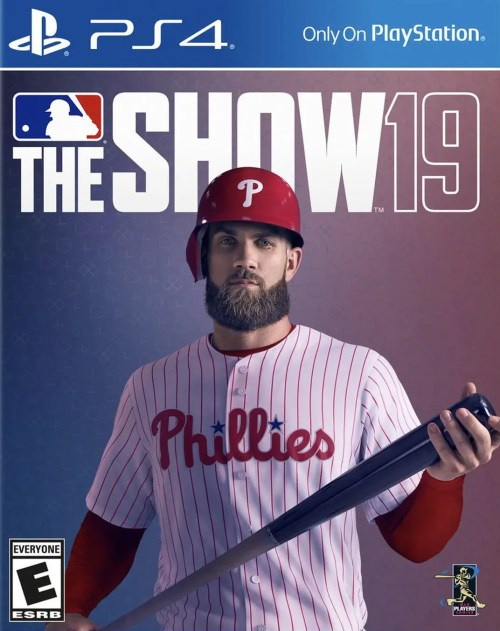 MLB The Show 19 for PS4