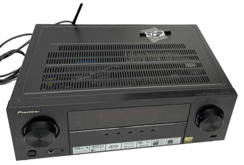 Pioneer VSX-830-K 5.2 Channel AV Receiver
