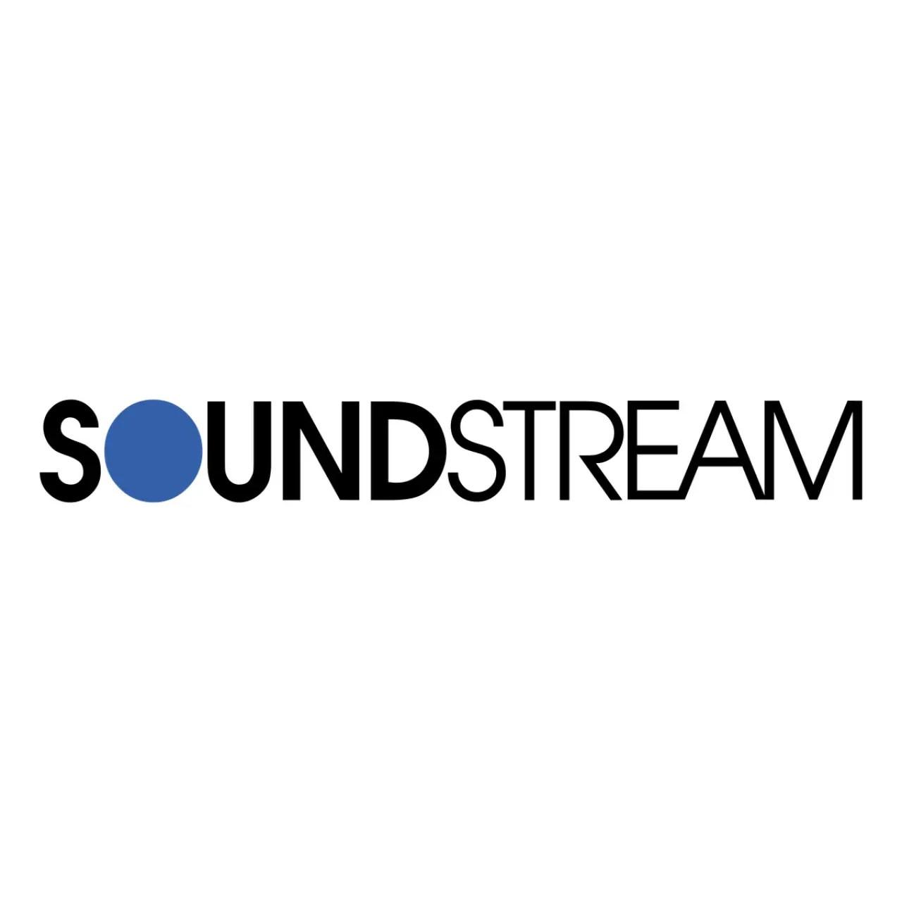 Soundstream Logo