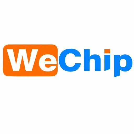 WeChip Logo