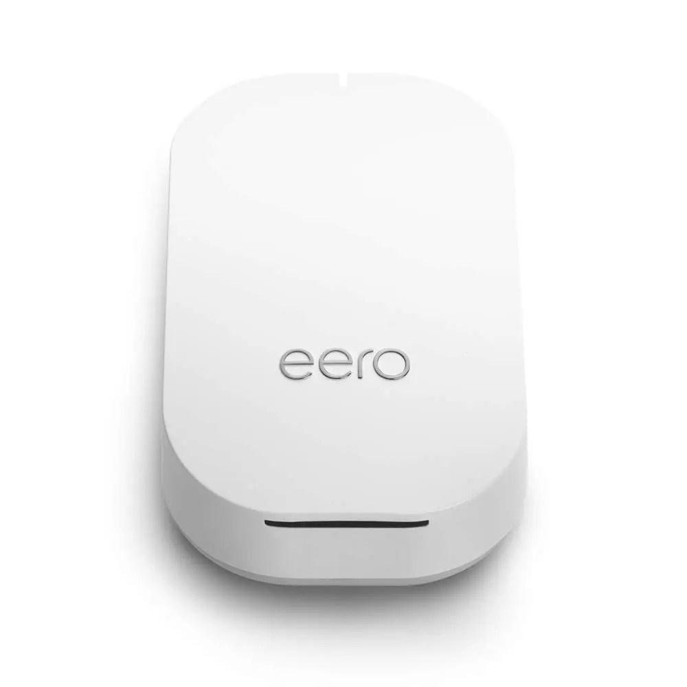 eero Beacon Mesh WiFi Range Extender (Add-On to eero WiFi Systems)
