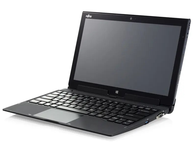 "Fujitsu STYLISTIC Q704 12.5"" Hybrid Tablet PC"