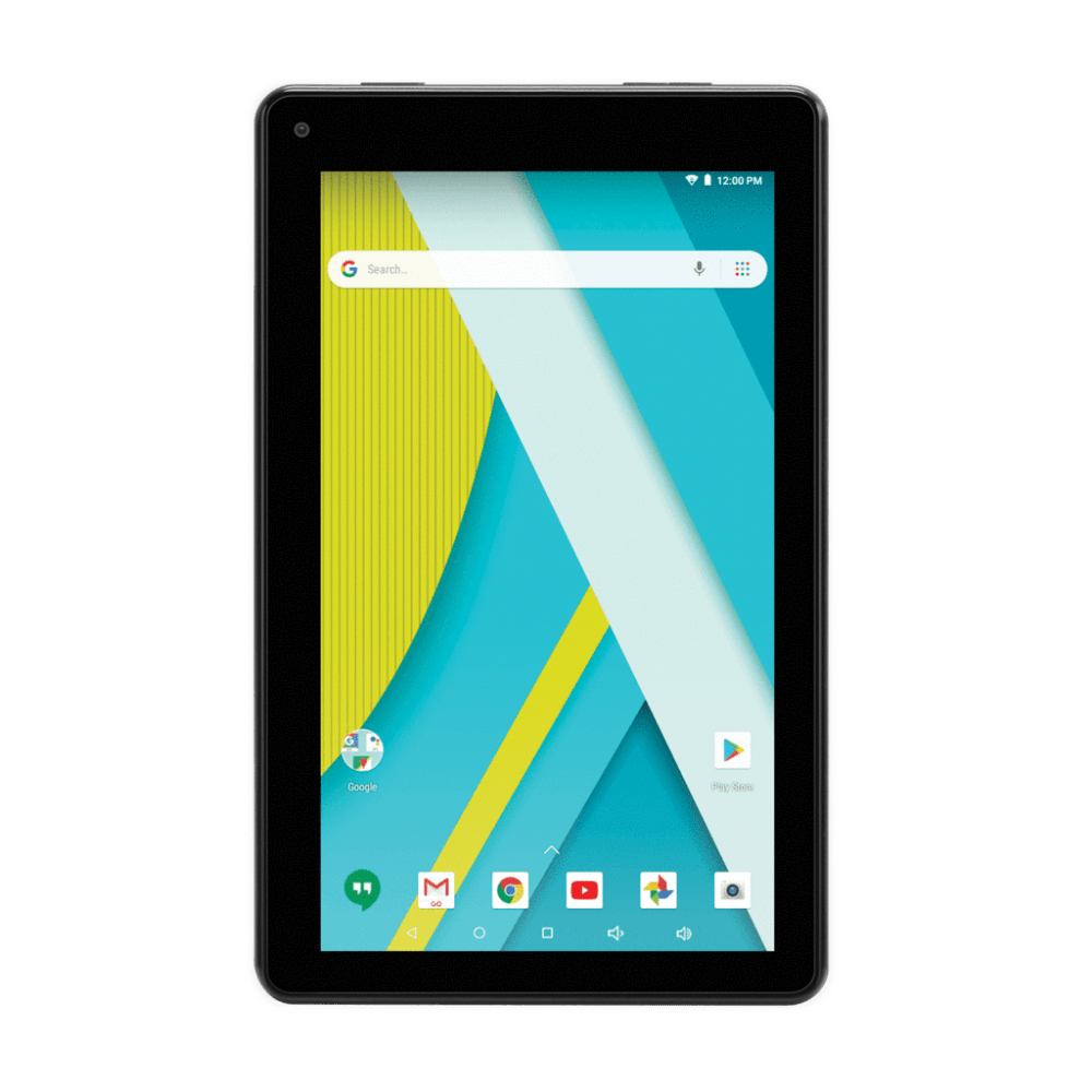 """RCA 7"""" Voyager III Android Tablet with Dual Camera (RCT6973W43MDN)"""