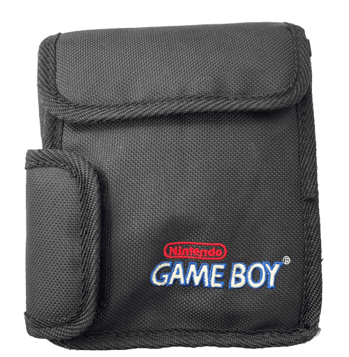 Nintendo Game Boy Carrying Case